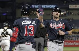 Terry Pendleton not surprised by Braves rookie Austin Riley's prodigious  power – The Athletic