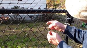 Purrfect Fence Conversion Kit Installation Promo Video Youtube
