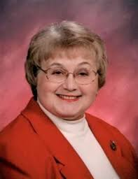 Jane Nelson 1934 - 2019 - Obituary