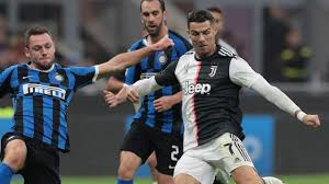Juventus - Inter e la Serie A in chiaro per il Coronavirus? La ...