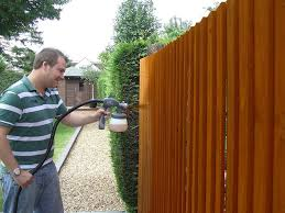 4 Best Sprayers For Staining A Fence Reviewed Compared