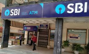 state bank of india sbi atm card