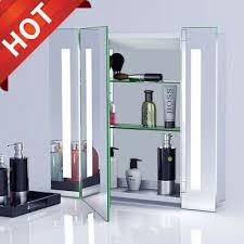 keenware kbm 101 led bathroom mirror
