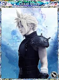 Cloud - Mobius Final Fantasy Wiki