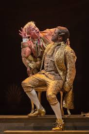 Stream review: Amadeus at National Theatre Live