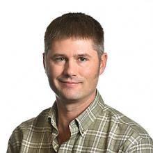 Jordan Smith | Biological Science Division