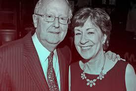 Senator Susan Collins' Husband Sold Red Hat Stock, Bought Wex - Barron's