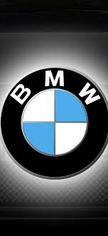 bmw logo wallpaper sc iphonexs