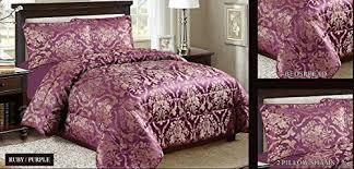 comforter bed set super king size