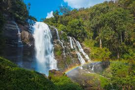 อุทยานแห่งชาติดอยอินทนนท์ - Doi Inthanon National Park - Home | Facebook
