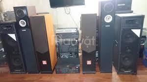 Loa AR 308 dòng digital sound, loa karaoke cao cấp - Phụ kiện - VnExpress  Rao Vặt