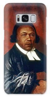 Absalom Jones (1746-1818) Galaxy S8 Case for Sale by Granger