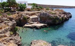 7 îles grecques que seuls les locaux