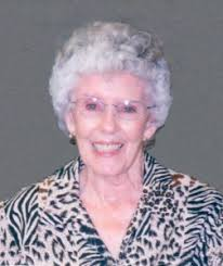 Mona Smith « Callaway Allee Funeral Home