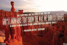 god s landmarks