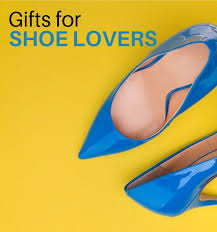 fun and funny gifts for shoe