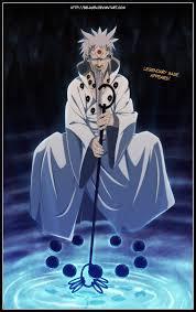 Naruto 671 - Hagoromo Otsutsuki by belucEn.deviantart.com on ...