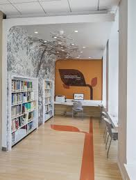 How To Bring Children S Library Design Into The 21st Century