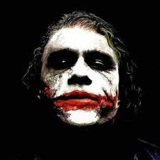 act like you trust them work like you joker quotes and lines