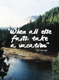 quotes about family vacation quotes