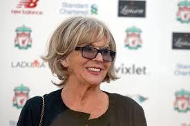 Actor Sue Johnson backs Steve Rotheram in Labour's metro mayor ...