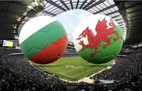 България - Уелс сряда 14 Октовмри - BET-BG.com