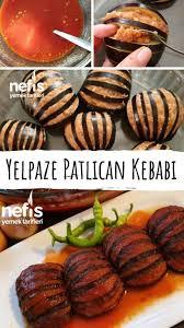 Yelpaze Patlıcan Kebabı - Nefis Yemek Tarifleri - Selma Ateşsaçan | Kebab  rezepte, Rezepte, Kebab