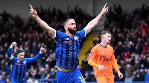 Newcastle United's FA Cup woes continue as 40-year-old Aaron Wilbraham  earns Rochdale a third-round replay - The National