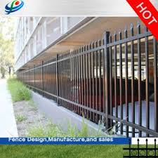 China Steel Grills Fence Design Steel Grills Fence Design Manufacturers Suppliers Price Made In China Com