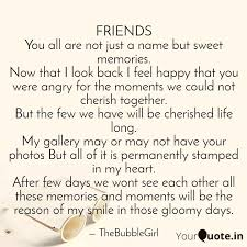 friends you all are not j quotes writings by ankita panda