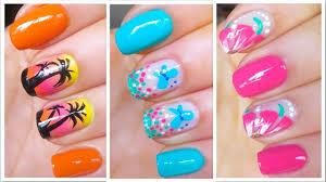 summer nail designs fr summer fun