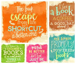 new quotes about books libraries and reading