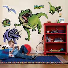 Dinosaurs Giant Wall Decals Dinosaur Wall Stickers Amazon Com Dinosaur Wall Art Dinosaur Wall Decals Dinosaur Wall