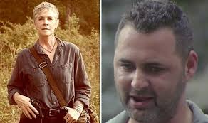 The Walking Dead: What happened to Carol's husband Ed Peletier ...