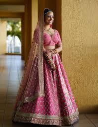 unique bridal lehenga designs that is