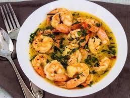 air fryer keto shrimp sci easily