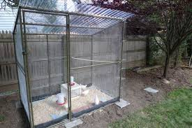 The Insulated Detachable Chicken Coop Backyard Chickens Learn How To Raise Chickens