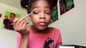 simple makeup tutorial for 13 year olds