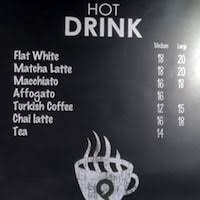quotes coffee house menu menu for quotes coffee house al tallah