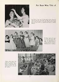 Santa Fe High School Yearbook -1961 by Santa Fe High School Publications -  issuu