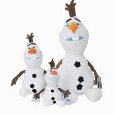 23 Cm/30 Cm/50 Cm Người Tuyết Olaf Sang Trọng Đồ Chơi Đông Lạnh 2 Con Thú  Nhồi Bông Sang Trọng Người Tuyết Búp Bê dành Cho Trẻ Em Quà Tặng Giáng  Sinh 