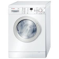 Máy Giặt Cửa Trước Bosch WAE20360SG (7Kg)