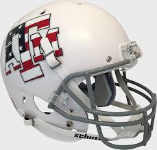 Texas A M Aggies Replica Schutt Xp Full Size Helmet White W Flag De Game Day Treasures