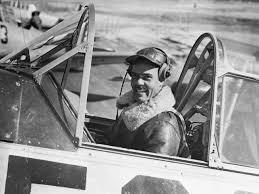 Benjamin O. Davis and the- Tuskegee Airmen in World War II