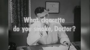 Big Tobacco returns to television advertising by court order - CBS ...