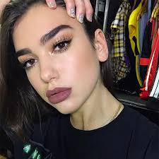 dua lipa s 10 best makeup looks buro