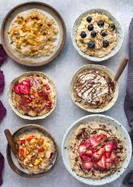 how to make oatmeal the best easy