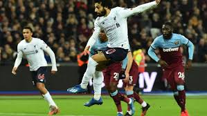Liverpool sink West Ham to go 19 points clear - France 24