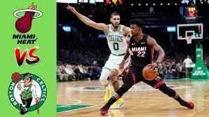 Miami Heat vs Boston Celtics - Highlights 3rd Qtr | Game 1 Eastern finals
