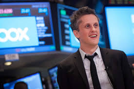 As Box shares soar in IPO, CEO Aaron Levie explains why he left L.A. - Los  Angeles Times